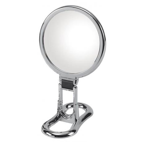 Espejo de aumento x3 de encimera grande, de Koh-i-Noor
